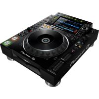 CD Player Pioneer CDJ-2000 NXS2