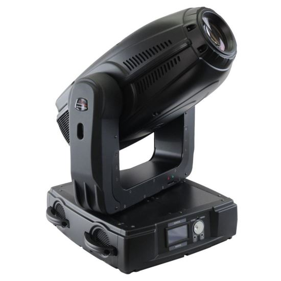 Moving Head Sound Stil Color Spot 1200