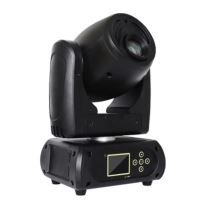 Moving Head LED Spot Sound Stil SND 40RGBW