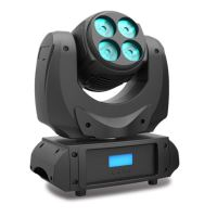Doube-Face LED Moving Head SND-013