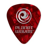 Pana de Chitara Celuloid Planet Waves 1CRP4 0.70mm Medium