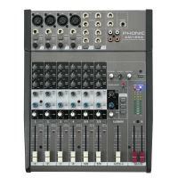 Mixer Analog Phonic AM1204