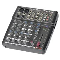 Mixer Analog Phonic AM 240D