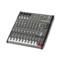 Mixer Analog Phonic AM 442D USB