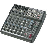 Mixer Analog Phonic MU1202X