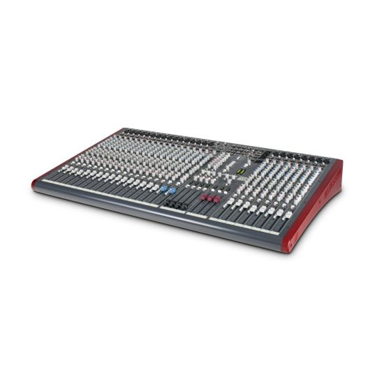 Mixer Analog Allen&Heath Zed-428