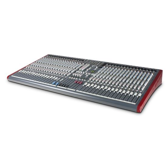 Mixer Analog Allen&Heath ZED436