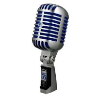 Microfon Vocal Shure Super 55 Deluxe